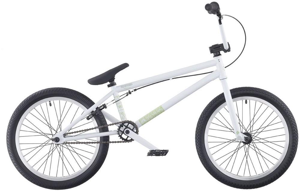 2011 DK Aura - Bicycle Details - BicycleBlueBook.com