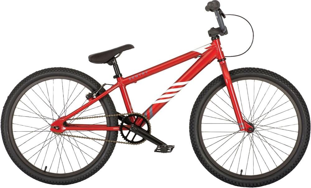 2009 DK Sentry 24 - Bicycle Details - BicycleBlueBook.com