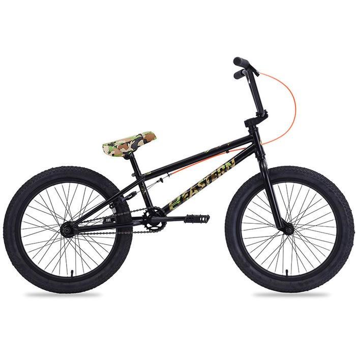 2017 Eastern Bikes Lowdown - Bicycle Details