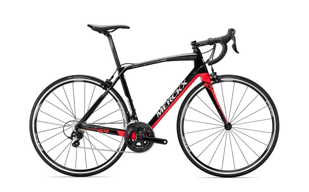 2017 Eddy Merckx Sallanches 64 Caliper 105
