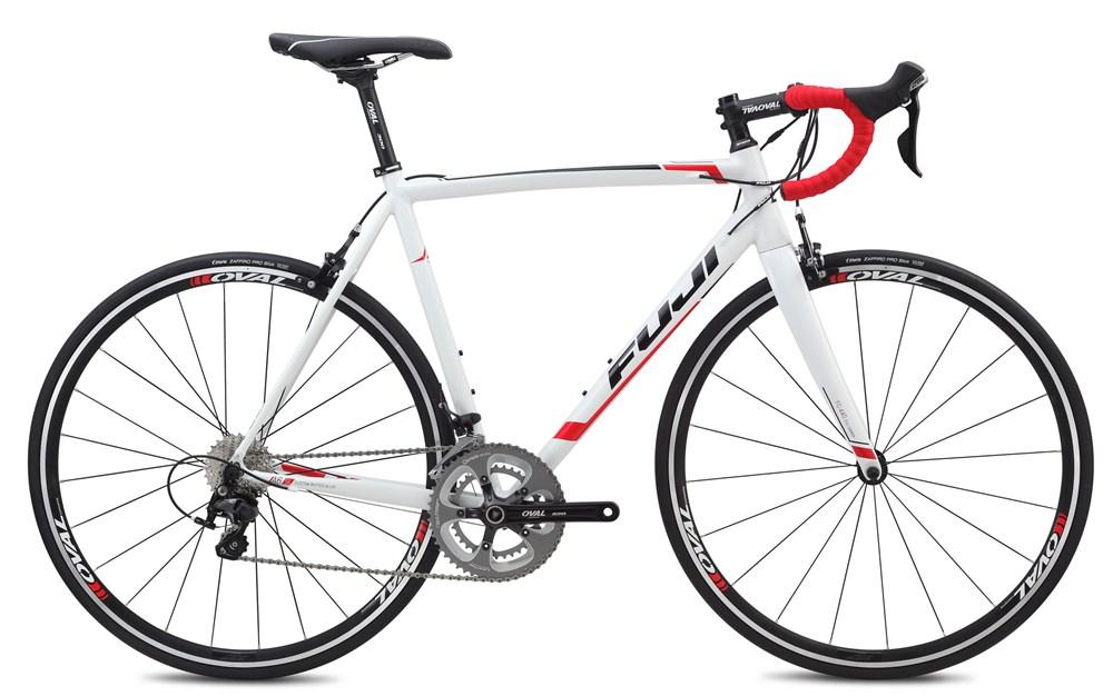 2015 Fuji Roubaix 1 3 Bicycle Details