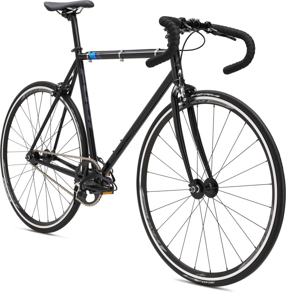 2016 Fuji Track - Bicycle Details - BicycleBlueBook.com
