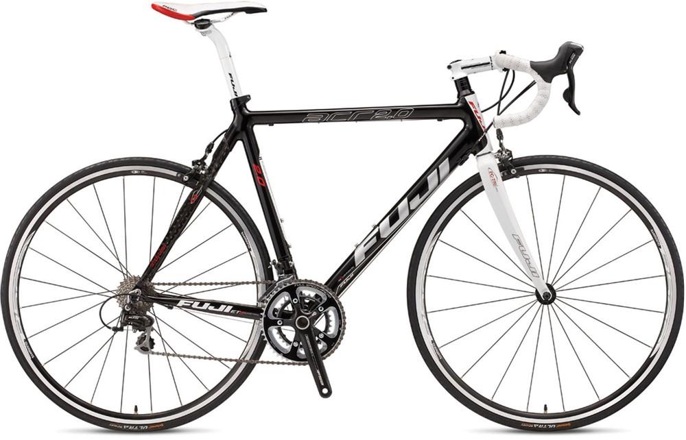 2010 Fuji Roubaix Acr 2 0 Bicycle Details