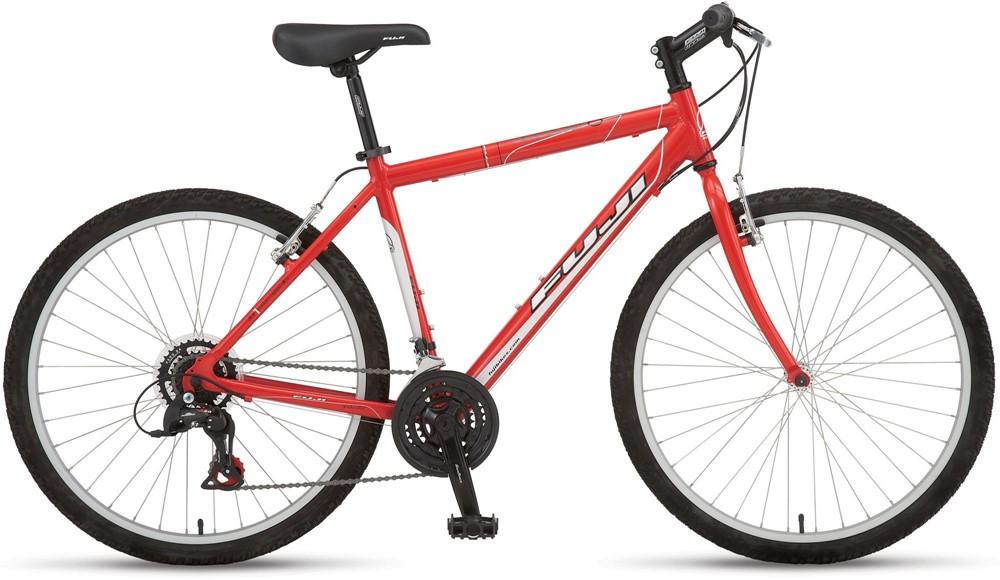 2009 Fuji Odessa 2 0 - Bicycle Details - BicycleBlueBook com