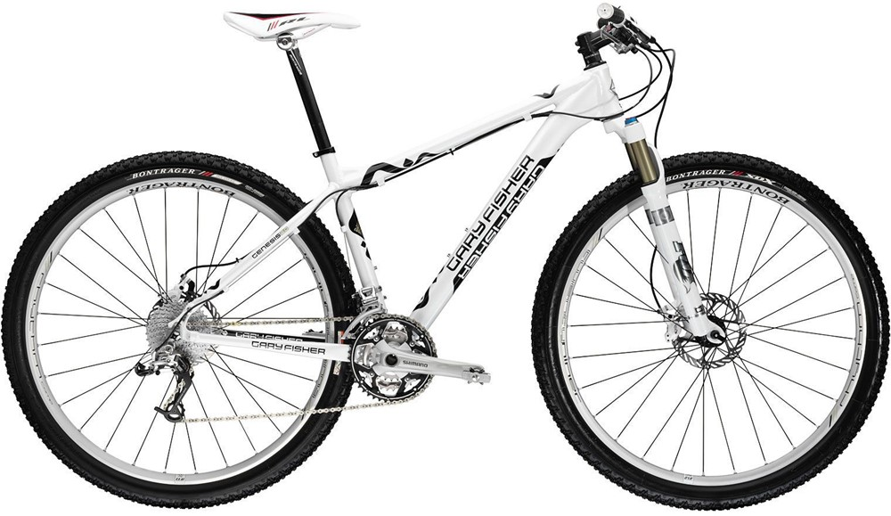 2009 Gary Fisher Paragon - Bicycle Details ...