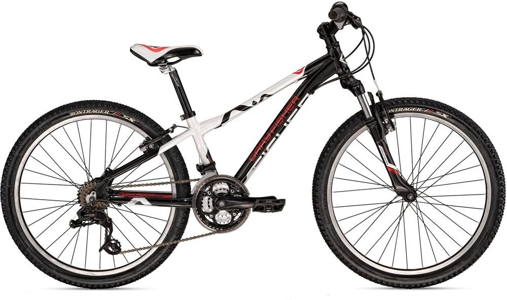 2010 Gary Fisher Precaliber 24 Bicycle Details