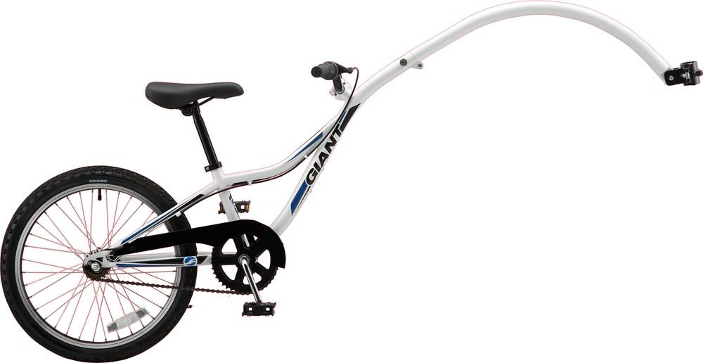 2018 Giant Halfwheeler 1-Speed - Bicycle Details