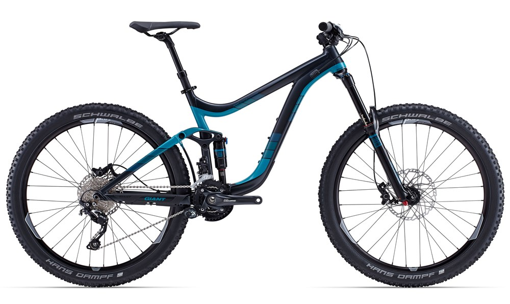 a1fe8e59ba8 2015 Giant Reign 2 27.5 - Bicycle Details - BicycleBlueBook.com