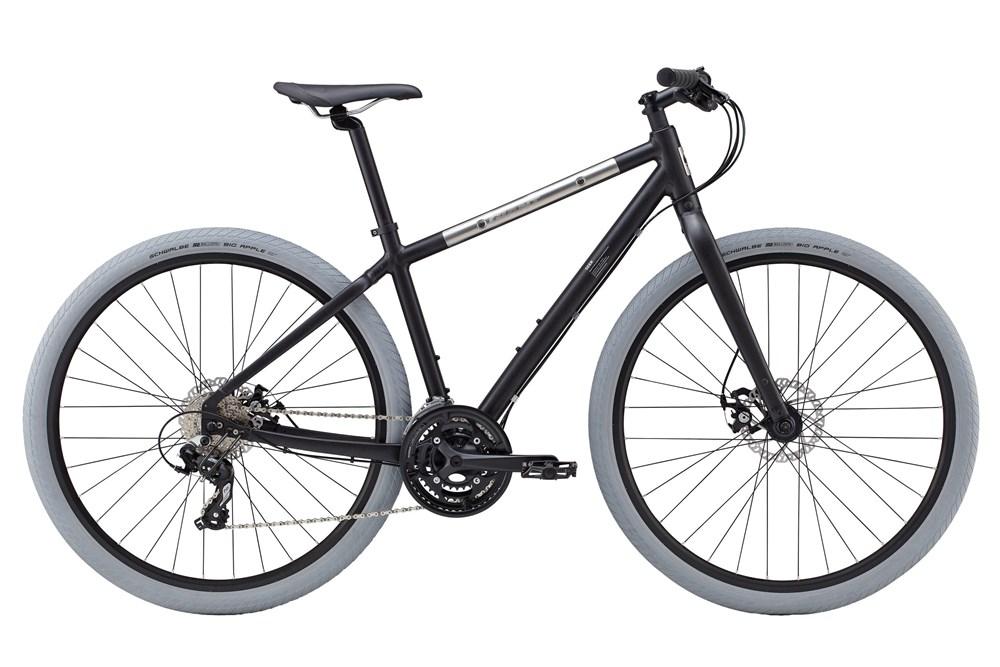 2015 Giant Seek 3 Bicycle Details