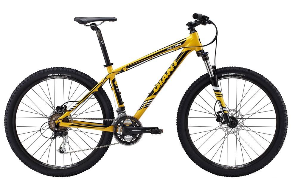 5dd3c54137b 2015 Giant Talon 3 27.5 - Bicycle Details - BicycleBlueBook.com