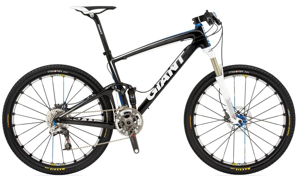 04450d84792 2010 Giant Anthem X Advanced SL 0 - Bicycle Details ...