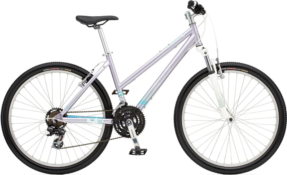 bedad34dd04 2011 Giant Women's Boulder W - Bicycle Details - BicycleBlueBook.com