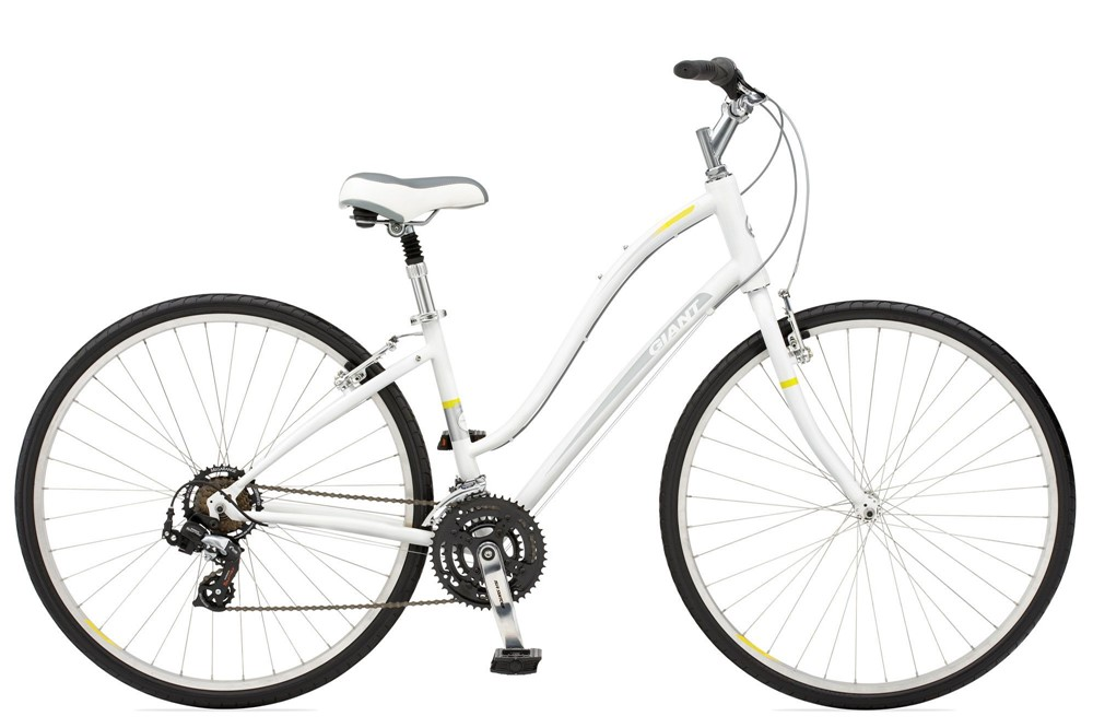 2010 Giant Cypress St W Bicycle Details