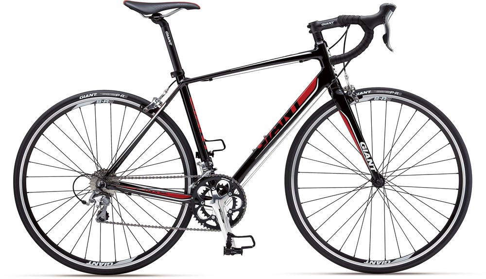 2012 Giant Defy 2 Bicycle Details Bicyclebluebook Com