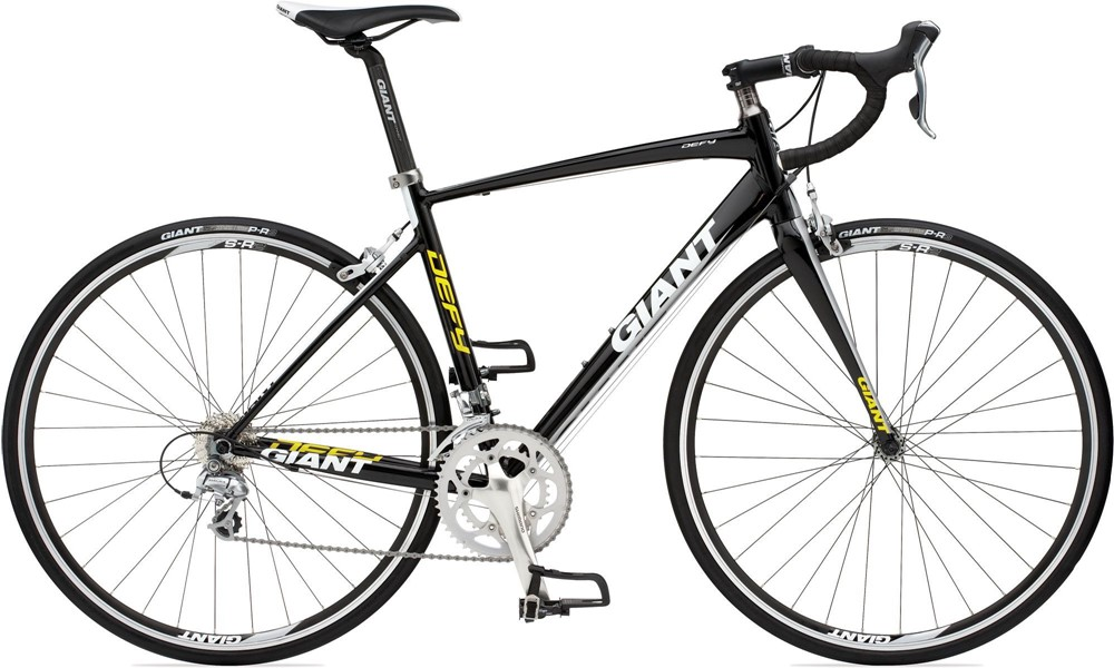 2011 Giant Defy 2 Bicycle Details