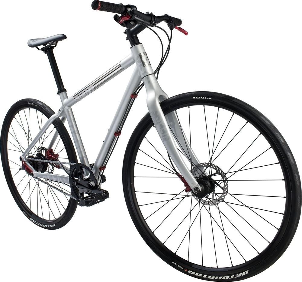 2012 Giant Seek 0 Bicycle Details