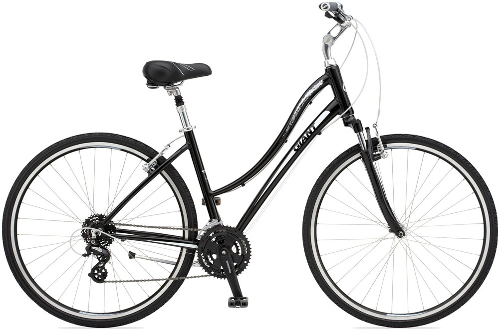2011 Giant Cypress Dx W Bicycle Details