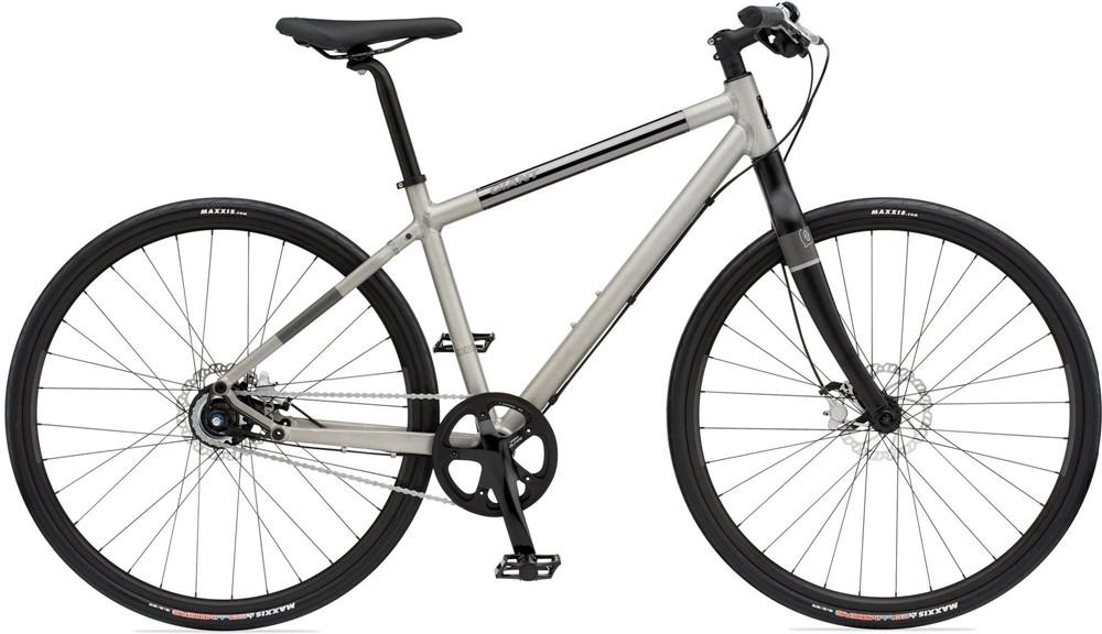 2011 Giant Seek 0 Bicycle Details