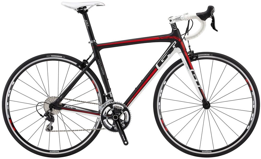 2013 Gt Gtr Carbon Elite Bicycle Details