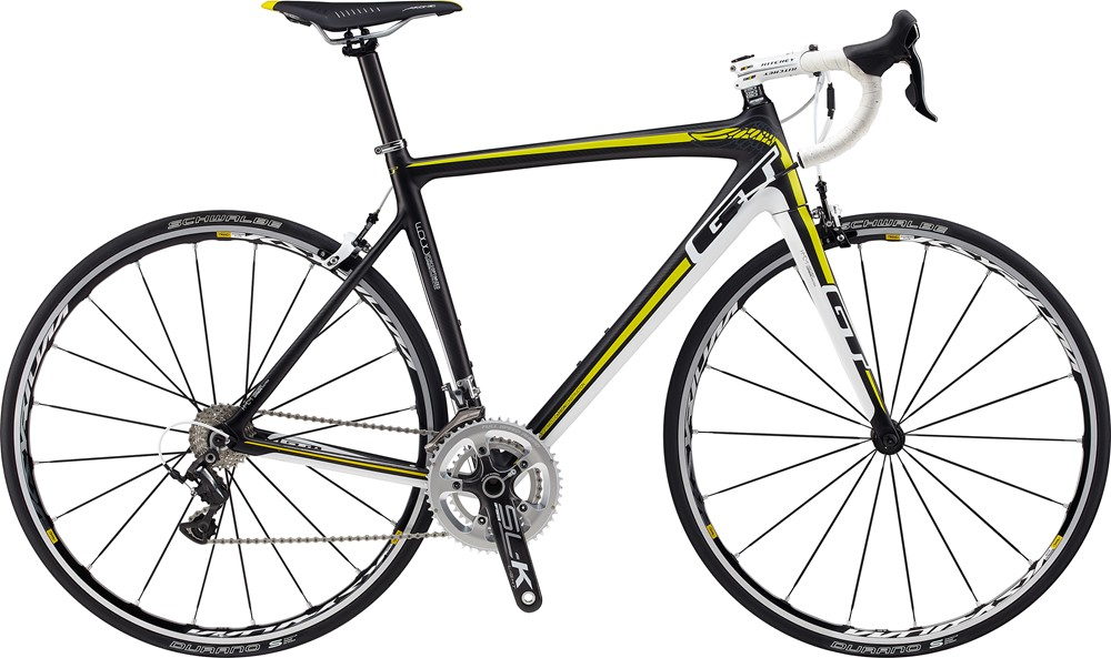 2012 GT GTR Carbon Team  Bicycle Details  BicycleBlueBookcom