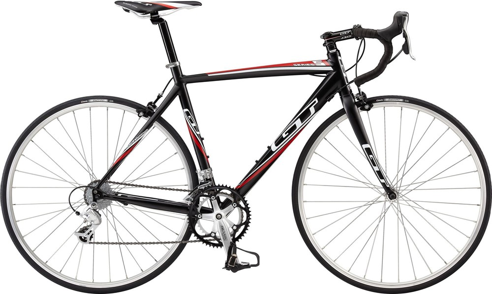2011 GT GTR Series 5  Bicycle Details  BicycleBlueBookcom