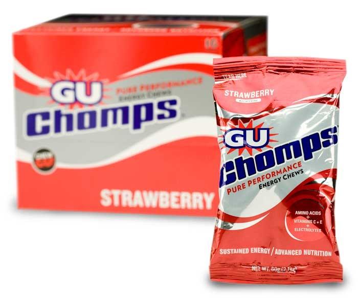 2013 GU Chomps