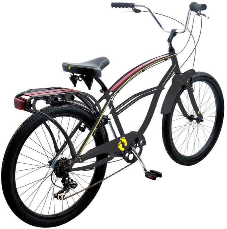 2016 Hang Ten Shifter 7-Speed Original Cruiser