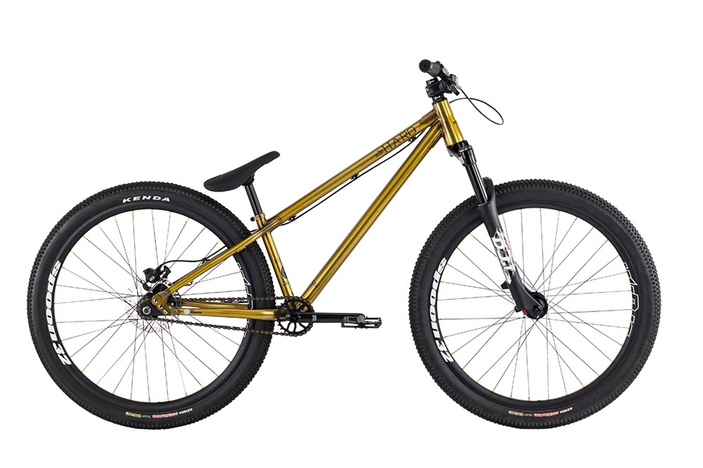 2015 Haro Steel Reserve 1 3 Bicycle Details