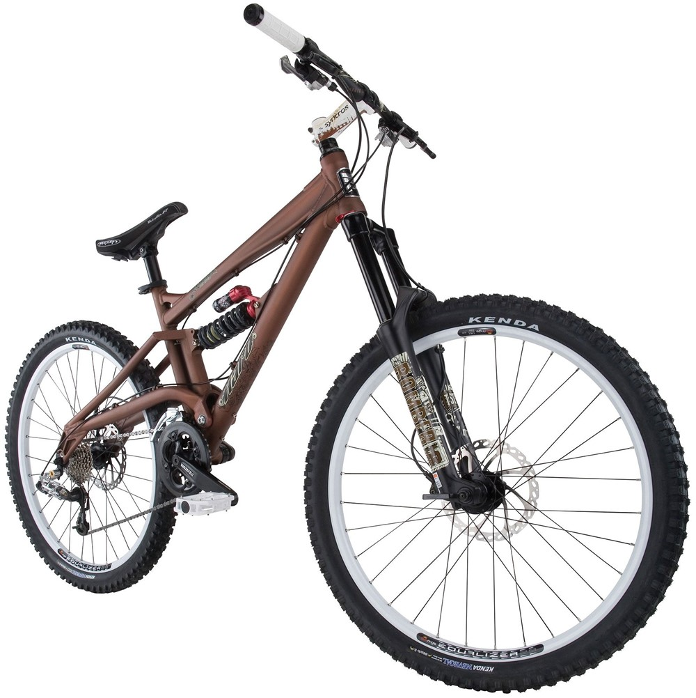 f53ef70d9ac 2009 Haro Extreme X6 Expert - Bicycle Details - BicycleBlueBook.com