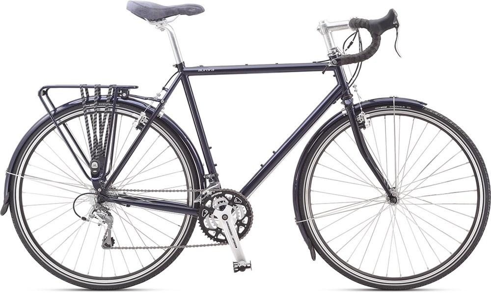 2015 Jamis Aurora Bicycle Details Bicyclebluebook Com