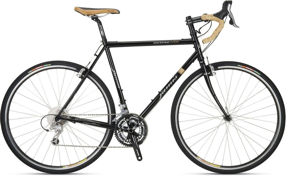 2009 Jamis Aurora Elite Bicycle Details
