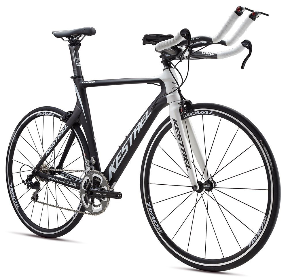 2014 Kestrel Talon Tri 105 Bicycle Details
