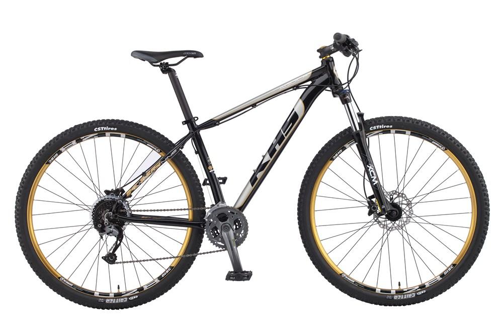 Bicicletta Khs