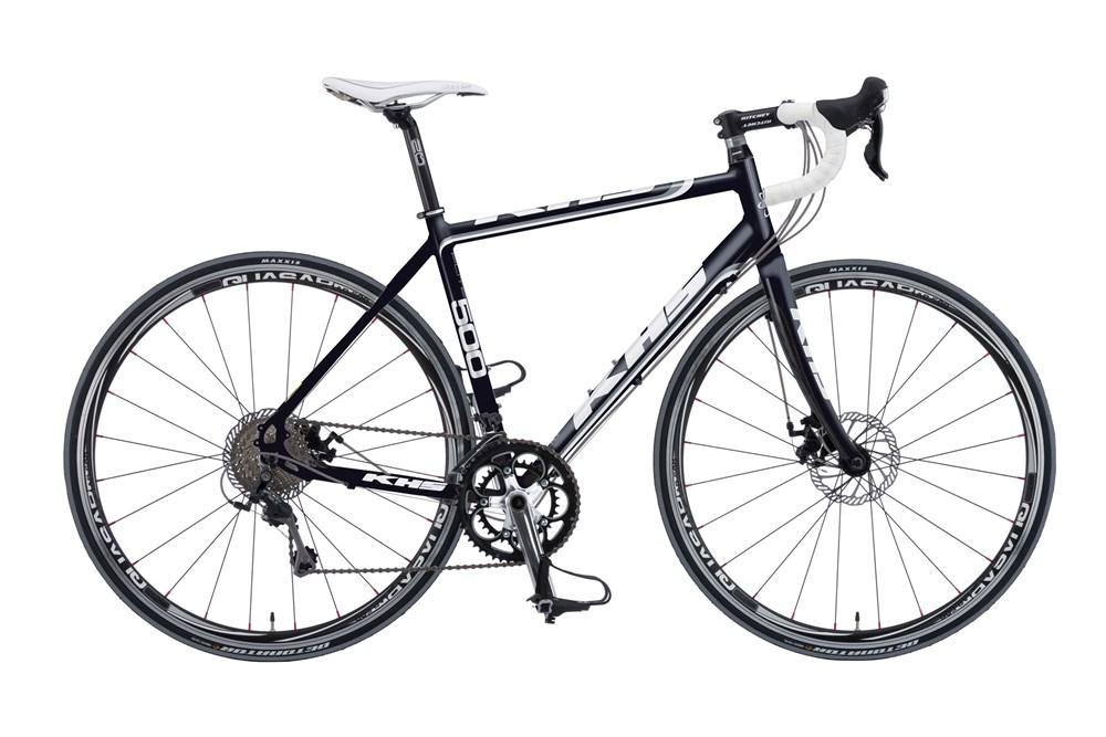 2014 KHS Flite 500 - Bicycle Details - BicycleBlueBook.com