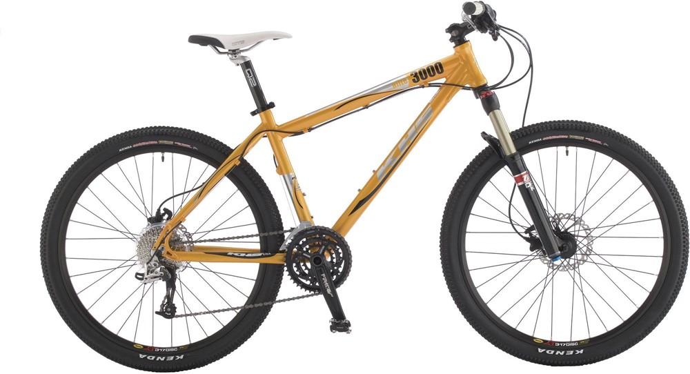 2010 KHS Alite 3000 - Bicycle Details - BicycleBlueBook.com