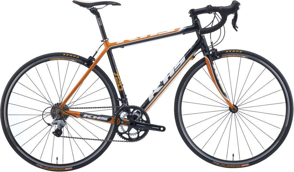 2012 KHS Flite 720 - Bicycle Details - BicycleBlueBook.com