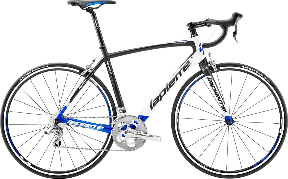 2015 lapierre sensium 100 - bicycle details