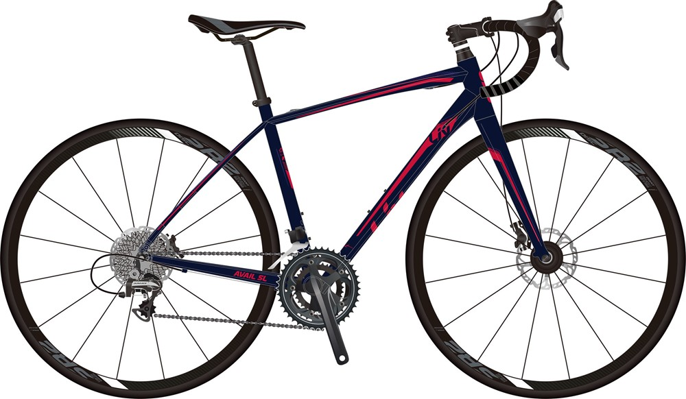 52ba1446dcb 2018 Liv Avail SL 2 Disc - Bicycle Details - BicycleBlueBook.com