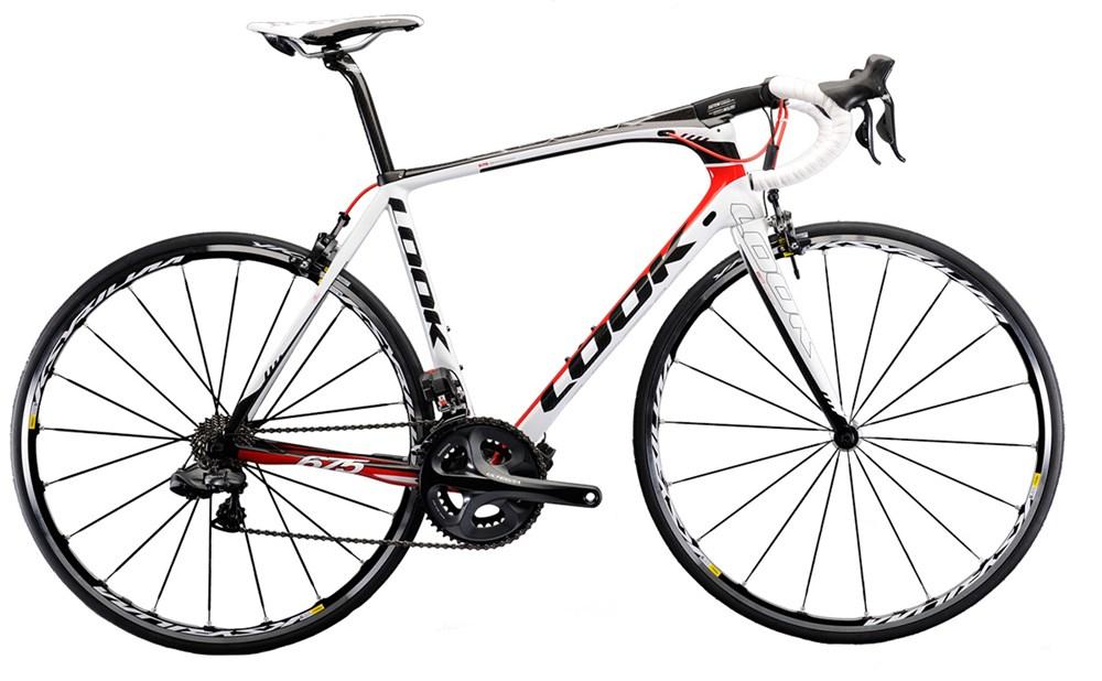 2013 Look 675 - Bicycle Details - BicycleBlueBook.com