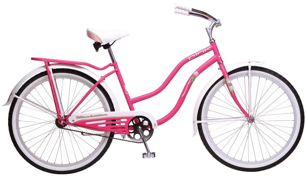 2012 Manhattan Pink