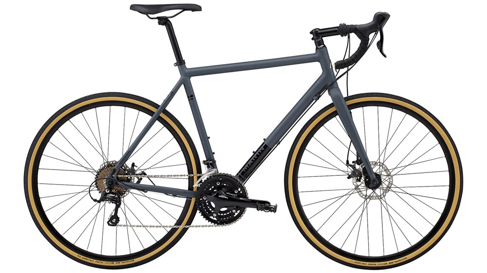 2015 Marin Lombard Bicycle Details
