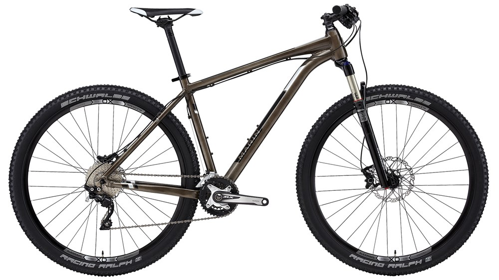 2015 Marin Nail Trail 9.7 - Bicycle Details - BicycleBlueBook.com
