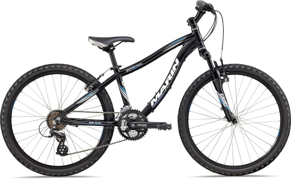 2010 Marin Bayview Trail 24 Bicycle Details Bicyclebluebook Com