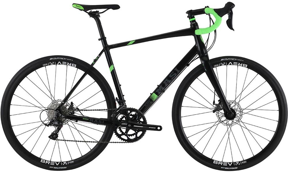 2017 Masi Alare Disc - Bicycle Details - BicycleBlueBook com