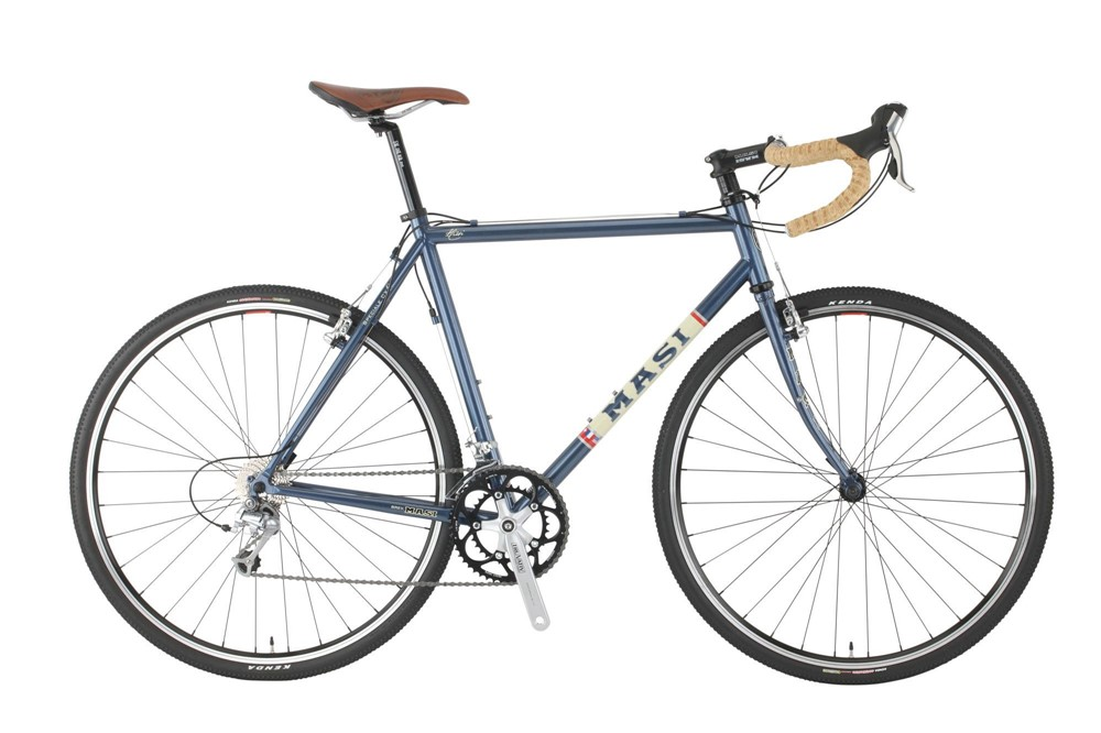 2011 Masi Speciale CX - Bicycle Details - BicycleBlueBook com