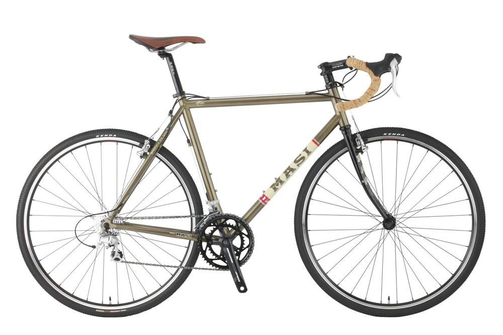 2011 Masi Speciale CX Uno
