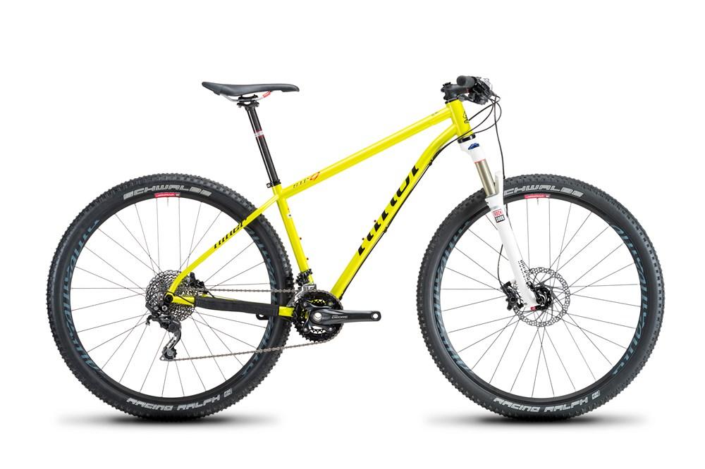 2015 Niner SIR 9 1-Star Deore - Bicycle Details - BicycleBlueBook.com