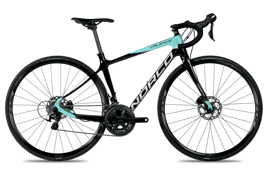 39e681663f2 2017 Norco Valence C 105 Forma - Bicycle Details - BicycleBlueBook.com