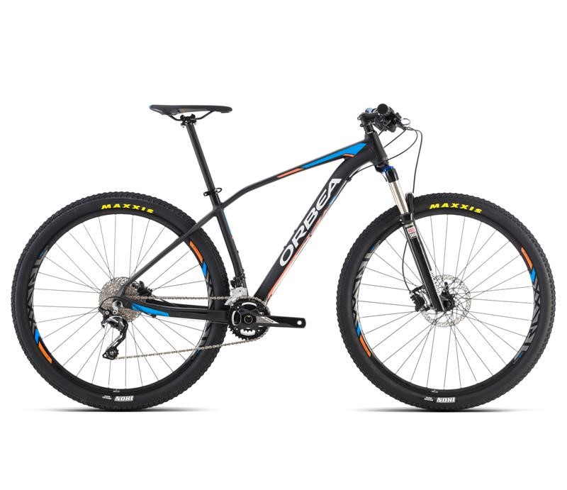 2016 Orbea Alma H50 (29-inch)