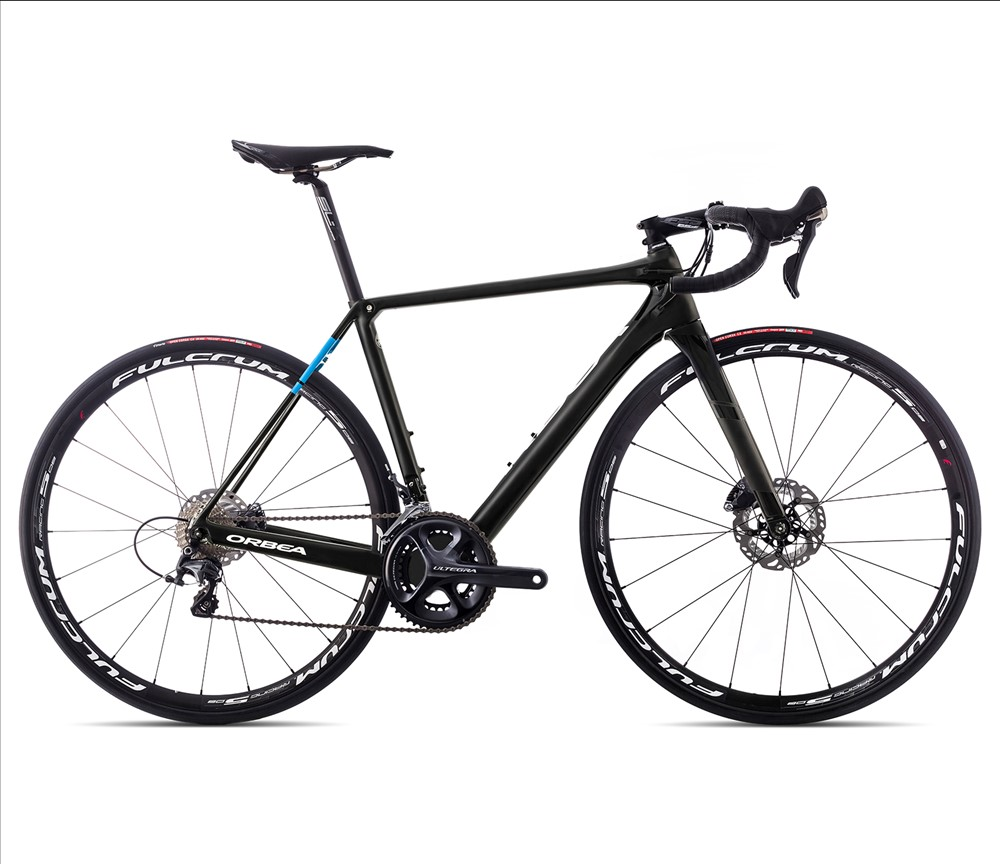 2017 Orbea Orca M20Team-D - Bicycle Details